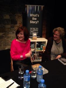 dublin books fest