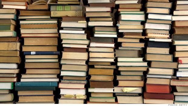 header books