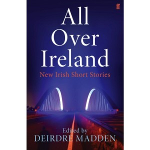all over ireland cover