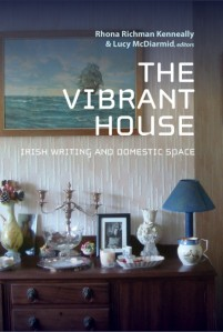 vibrant house cover