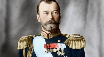 Nicholas-II