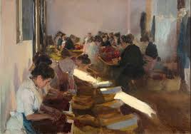 sewing - sorolla