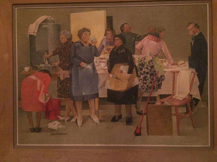 The Ladies Committee - Laura Carrigan