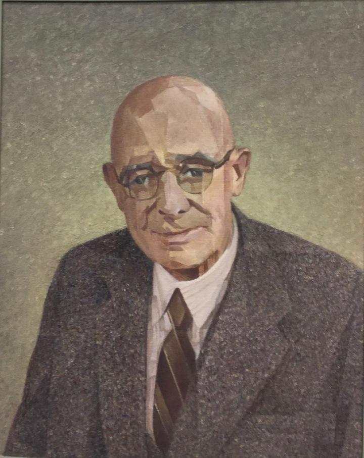 27 Brian O'Higgins 1963